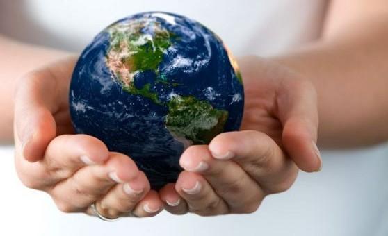 VHN-Hands holding world 1