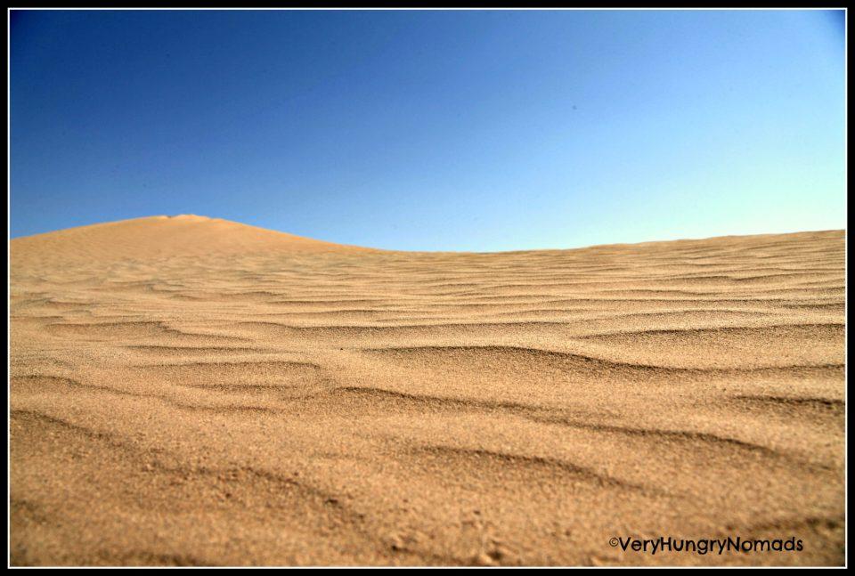 Iran - Desert