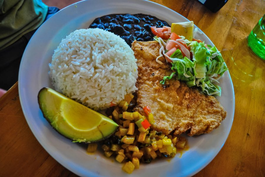 What To Eat In Costa Rica 6 Dishes You Must Try Very Hungry Nomads