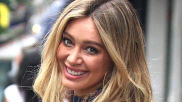 Hilary Duff è diventata mamma per la terza volta: l'annuncio su Instagram con uno scatto speciale