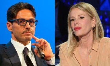 Alessia Marcuzzi lascia Mediaset per Discovery: l'indiscrezione e le parole di Pier Silvio Berlusconi