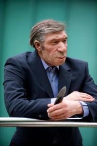evolución Neanderthar Museum de Mettmann