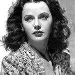 mujeres inventoras Hedi Lamarr