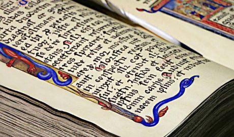 Palimpsesto libro