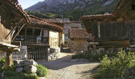 Arquitectura Asturias