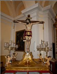 Cristo de Villajos