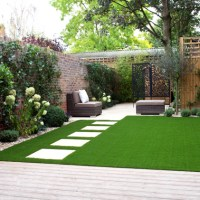 Fake it till you make it?! And why fake lawn could be a good idea after all!