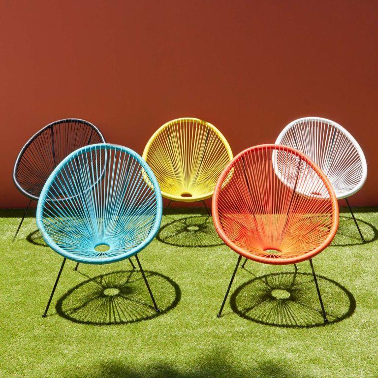 furniture for garden