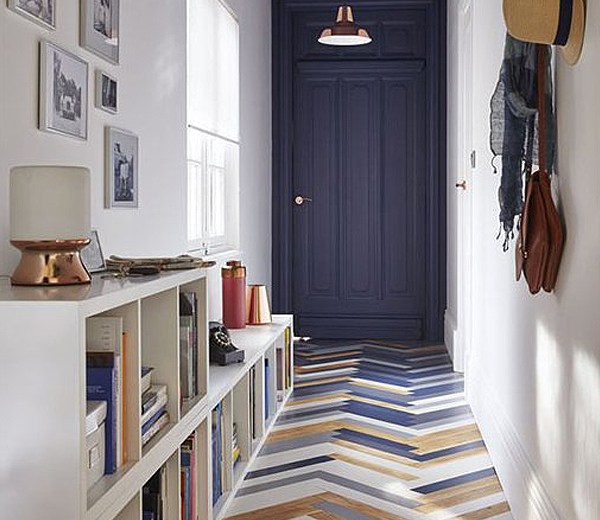 small-hallway-ideas