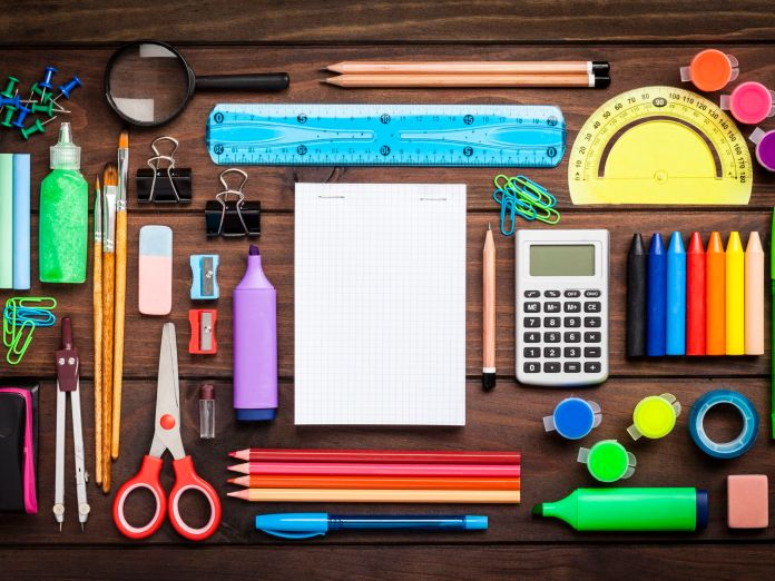 8 Ways to Get Free School Supplies for Your Kids