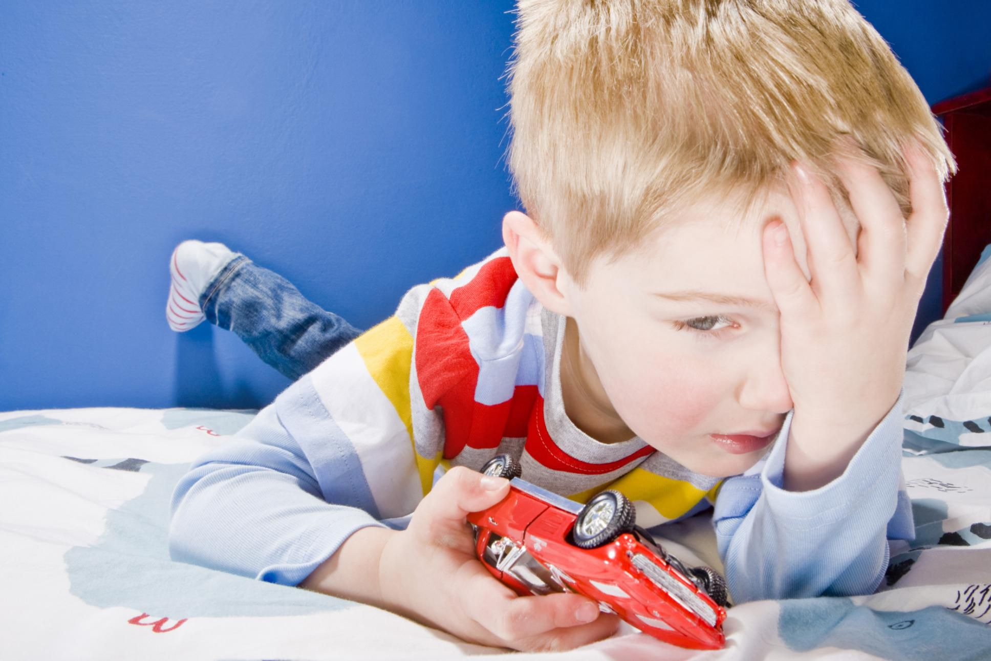 10 Steps To Help A Child Stop Lying And Tell The Truth