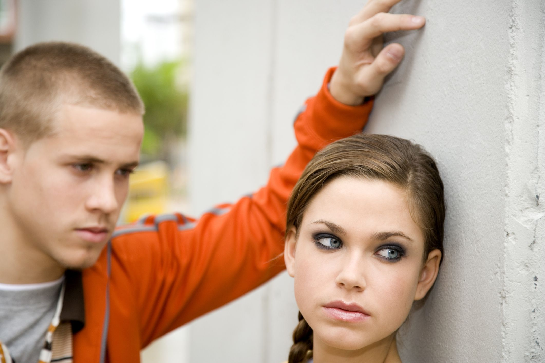 For Teens 8 Signs Your Boyfriend Or Girlfriend Is