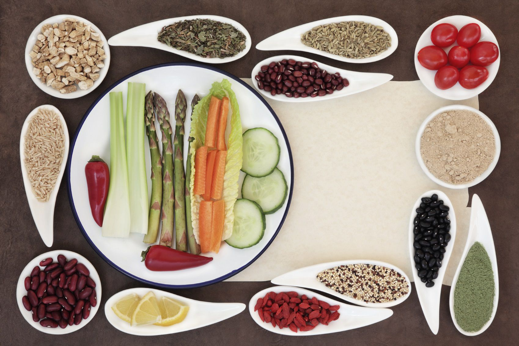 Insoluble Fiber Benefits And Sources