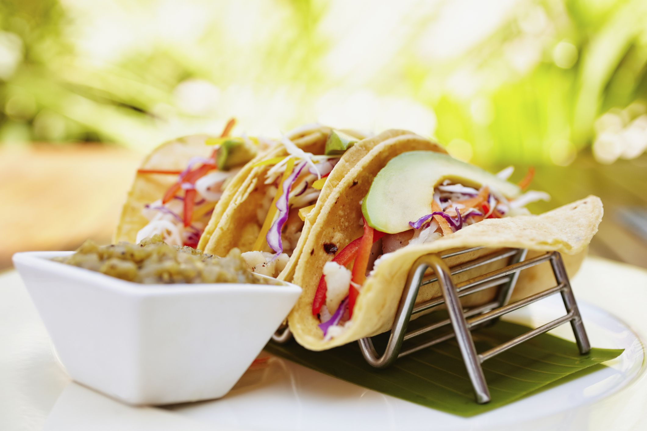 How To Make Healthy Mexican Food At Home