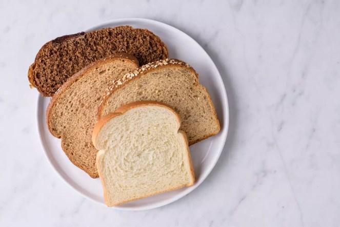 Các thực phẩm không có chất béo được dùng để giảm cân (6)