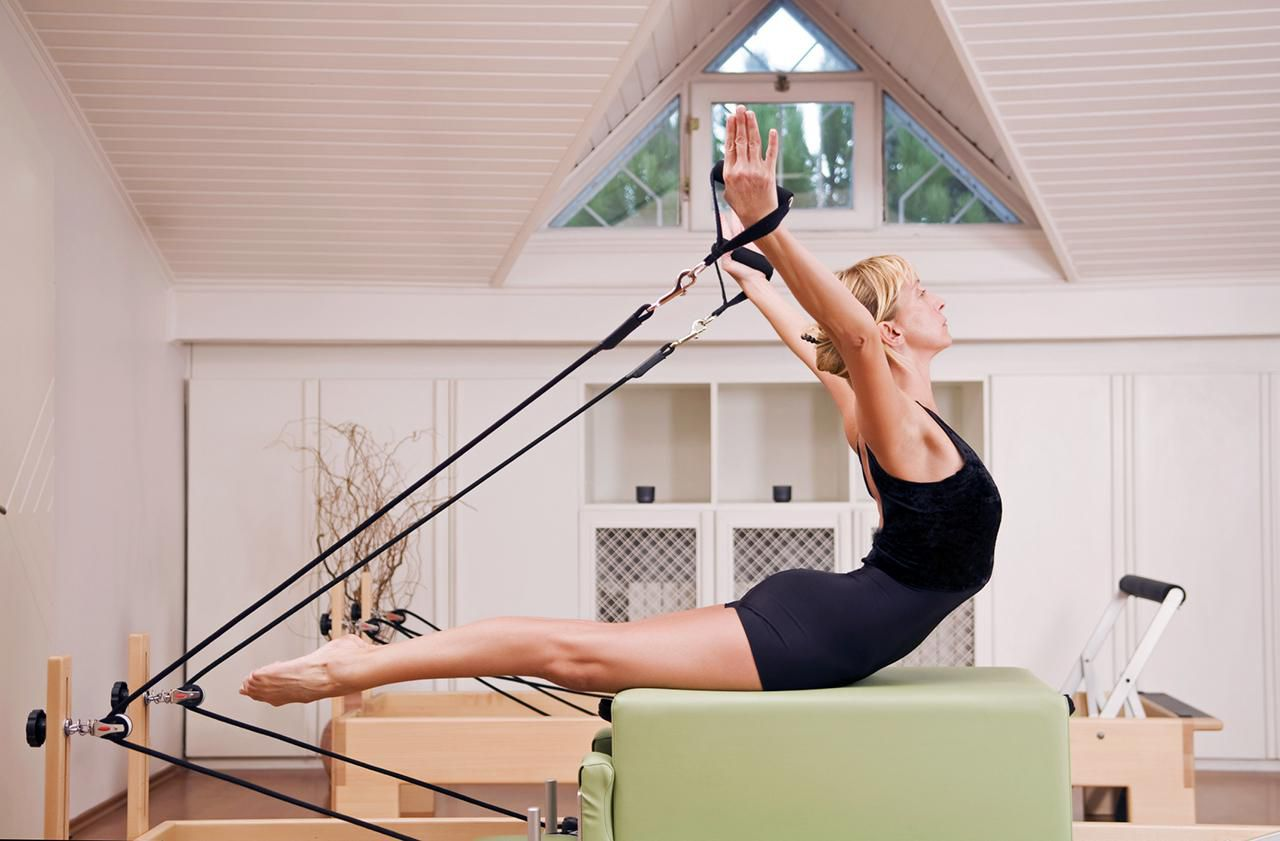 Debunking The Top Myths About Pilates