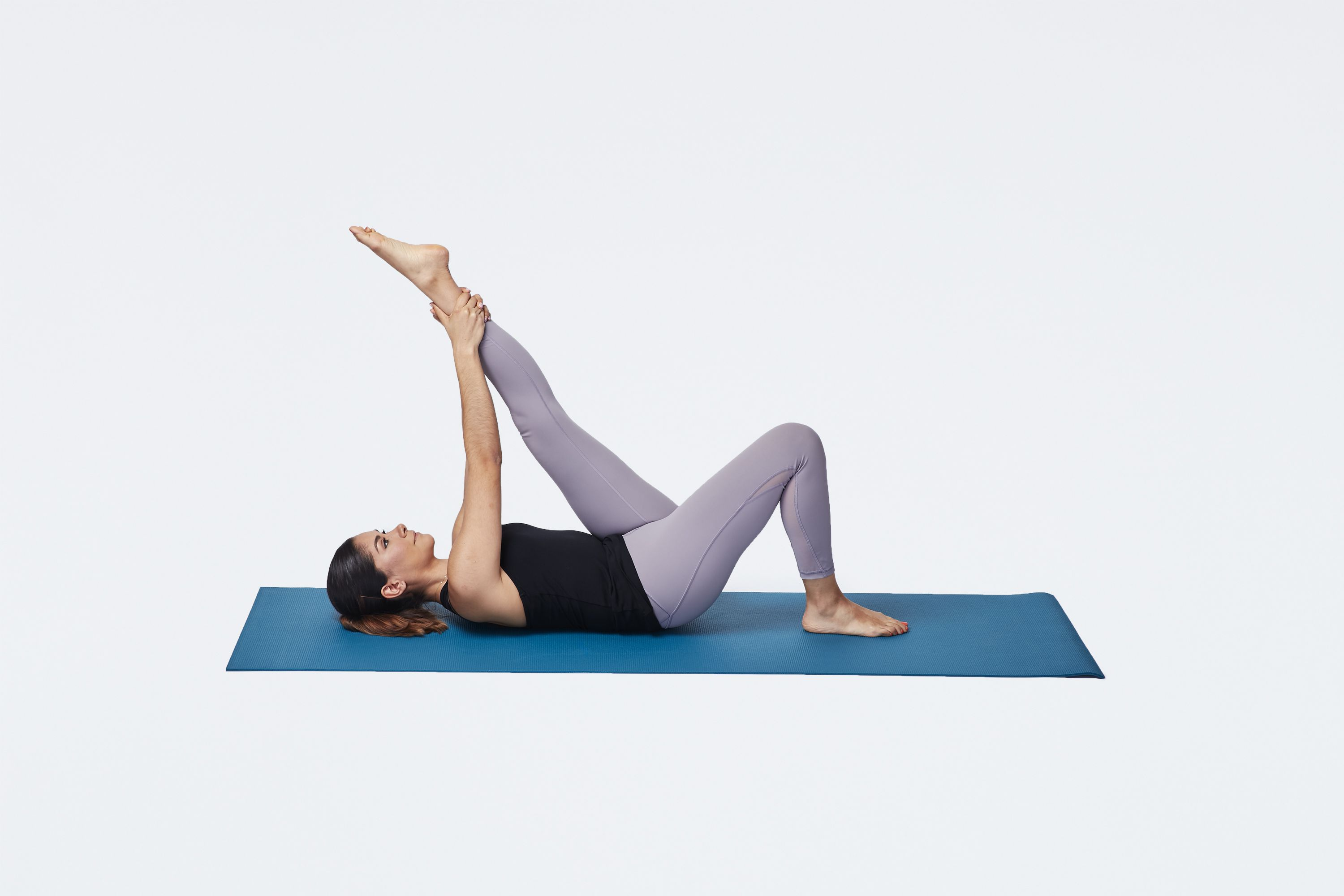 Maximize Your Flexibility With Lower Body Stretches
