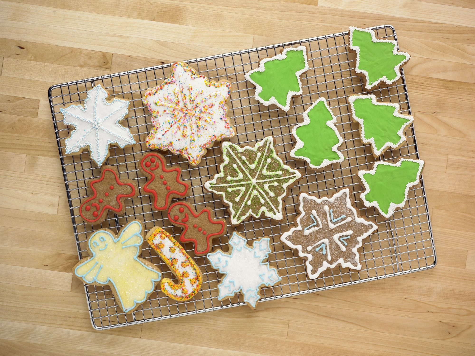 Best 21 Gluten Free Christmas Cookie Recipes
