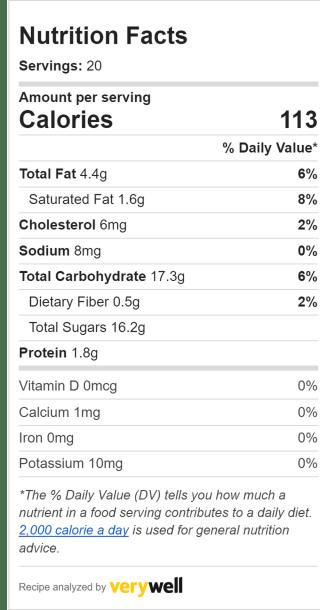 Nutrition Label Embed 685421708 9c5cb84ccb3c4499ae57a9401230c7f6