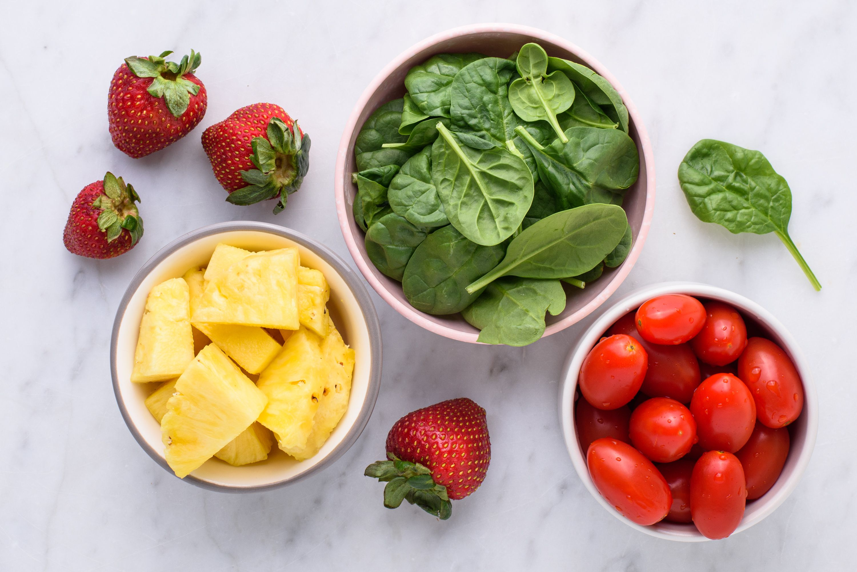How To Get More Fruits And Vegetables Into Yourt