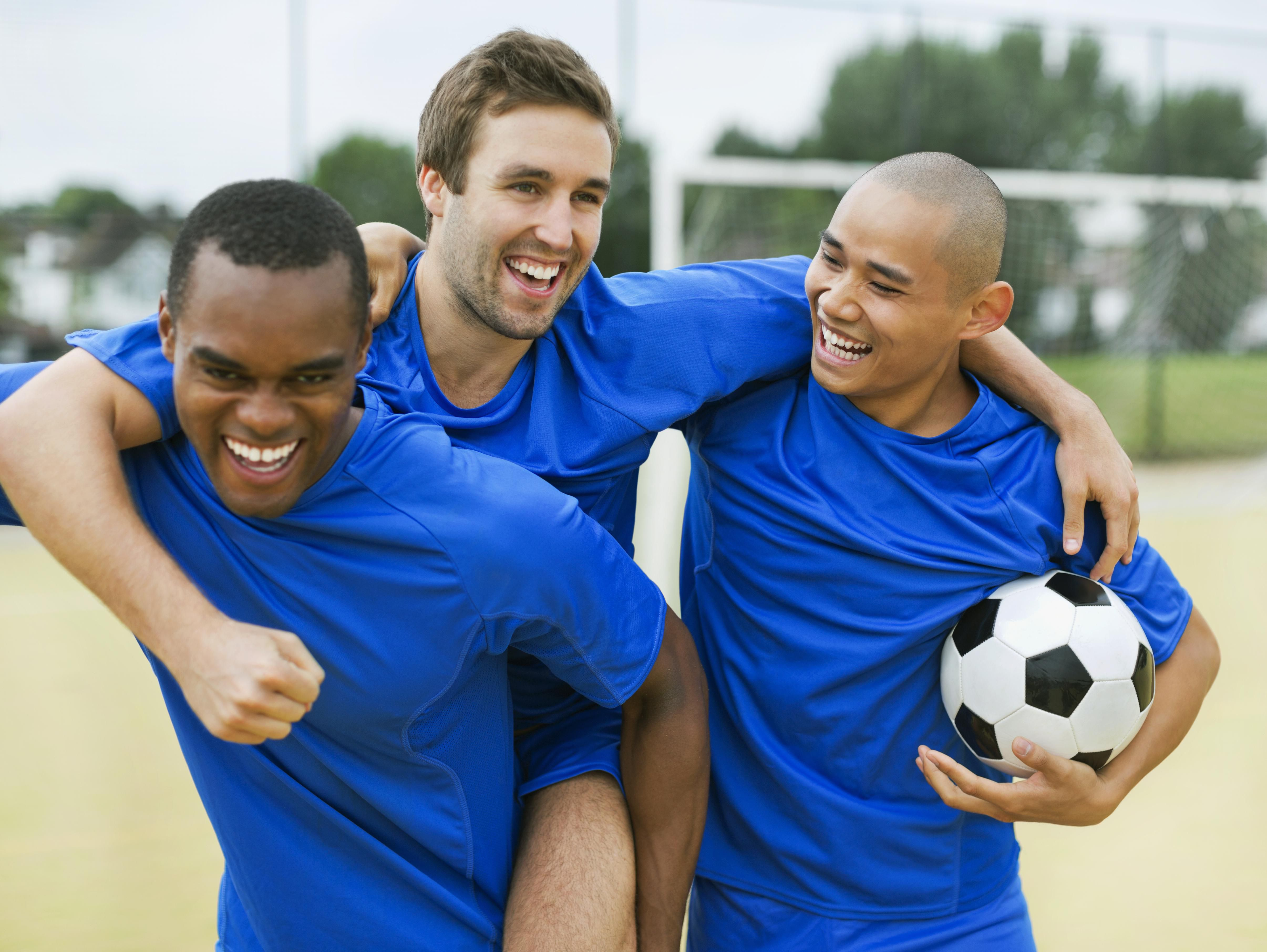 How To Safely Exercise If You Re A Teenager
