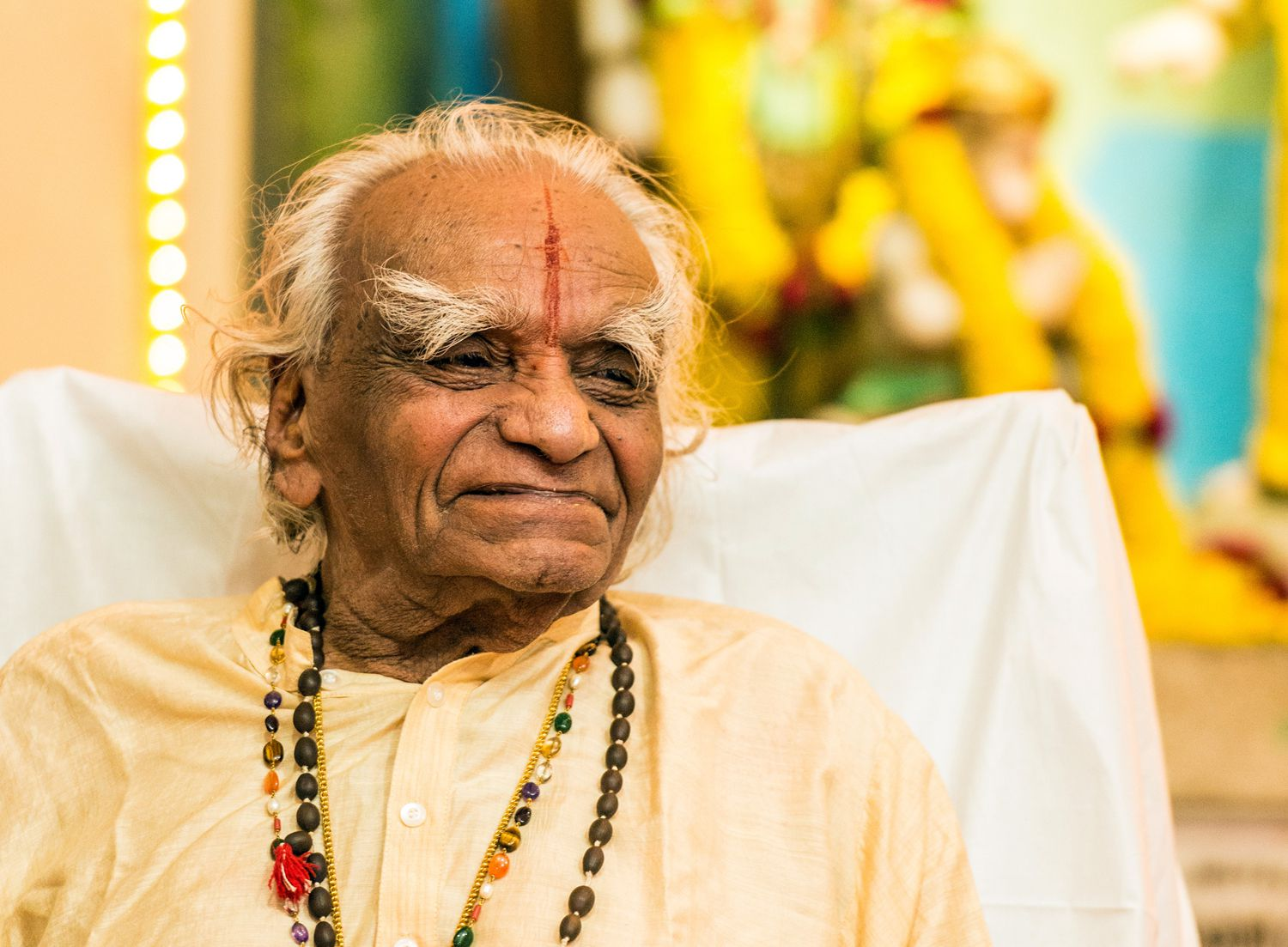 The History And Practice Of Iyengar Yoga
