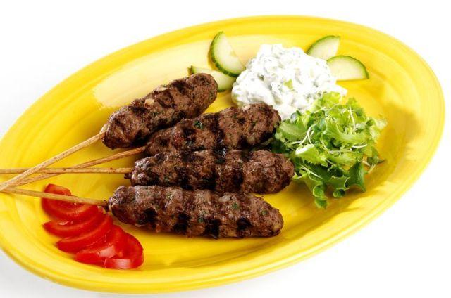 Image result for Grilled Kofta