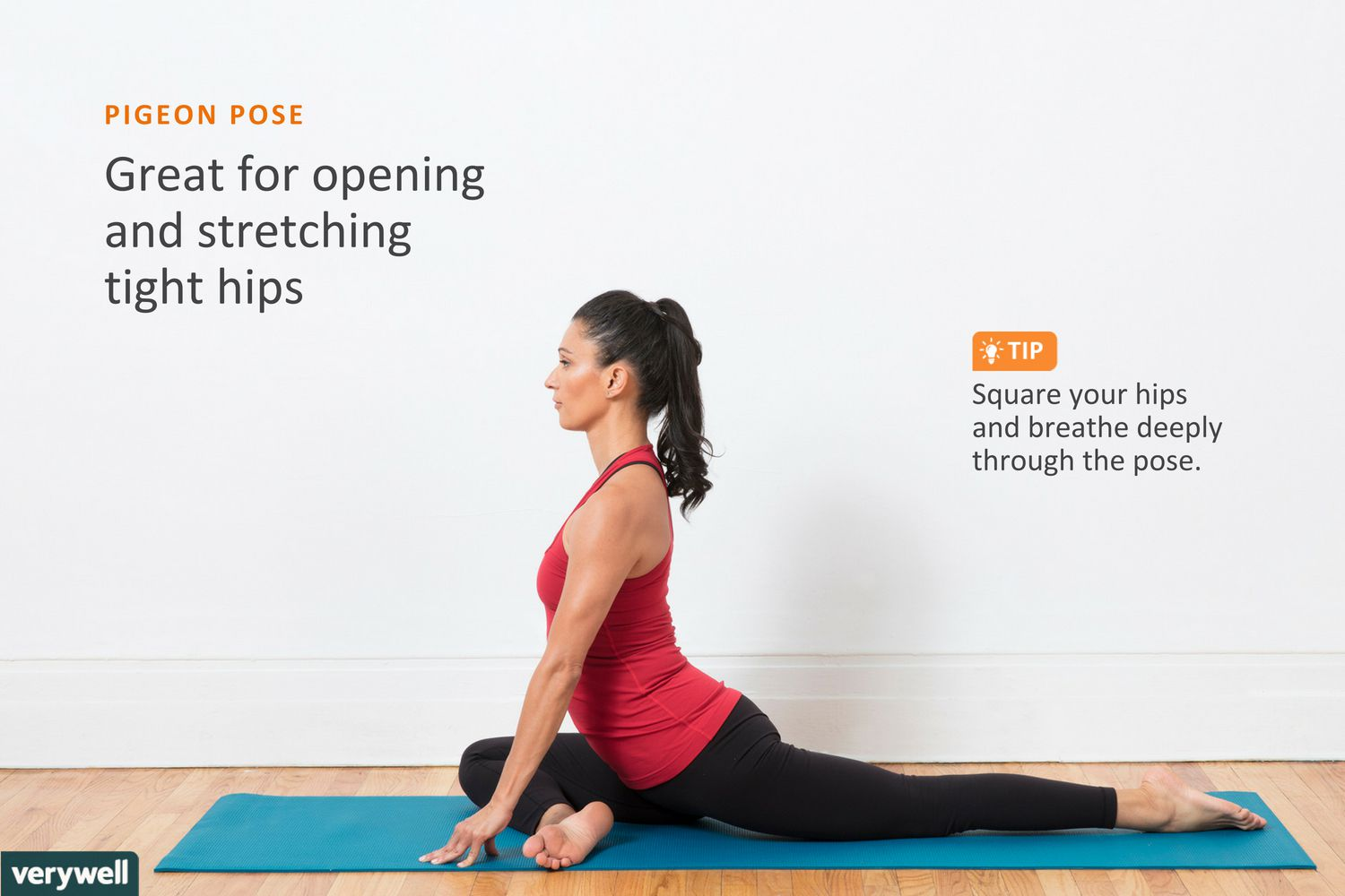Yoga Poses For A Relaxing Evening Practice
