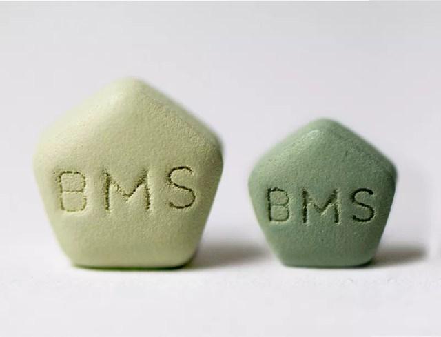 daklinza pills
