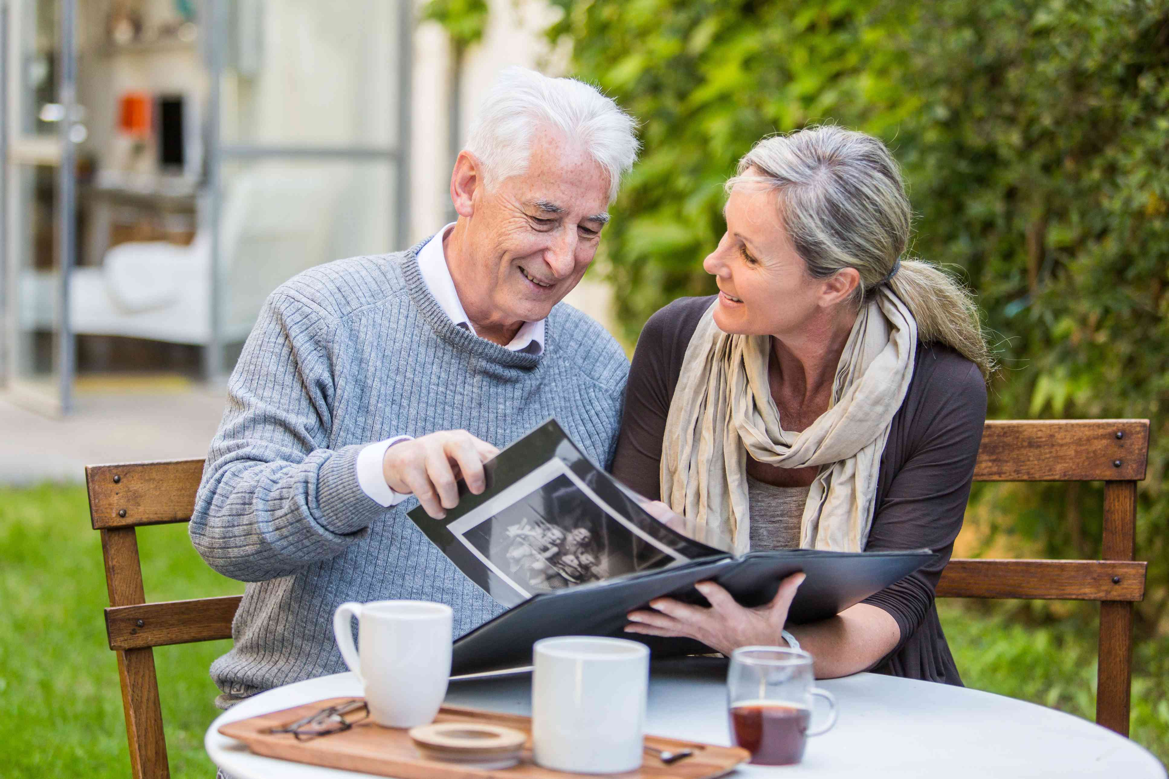 How Does Dementia Affect Long Term Memory