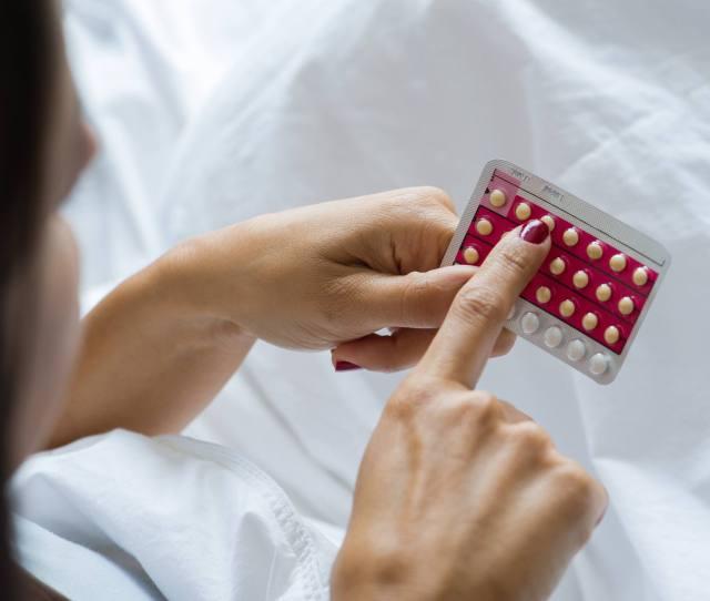 Progestin Only Birth Control Pills