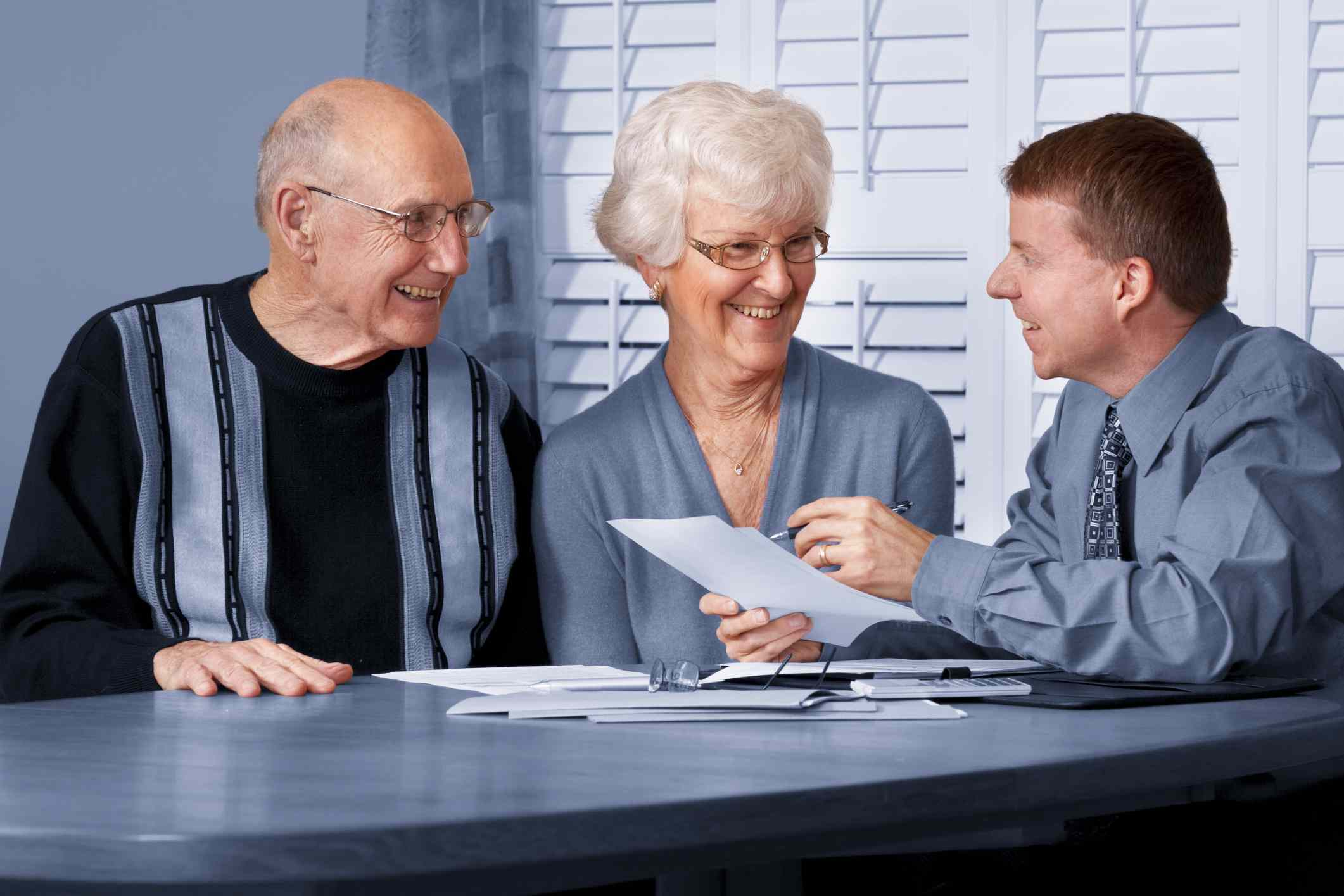 Taxes On A Lump Sum Social Security Disability Payment