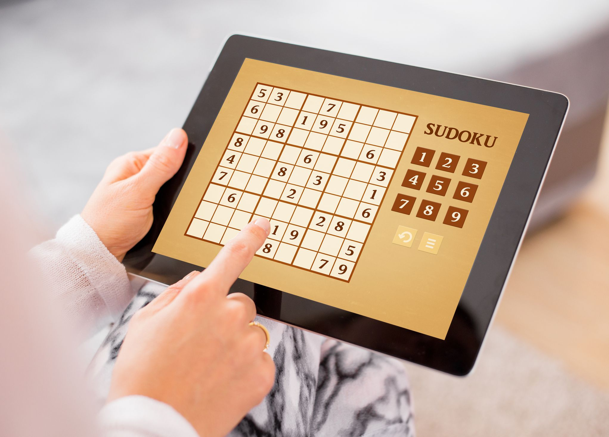 8 Best Brain Training Websites And Games