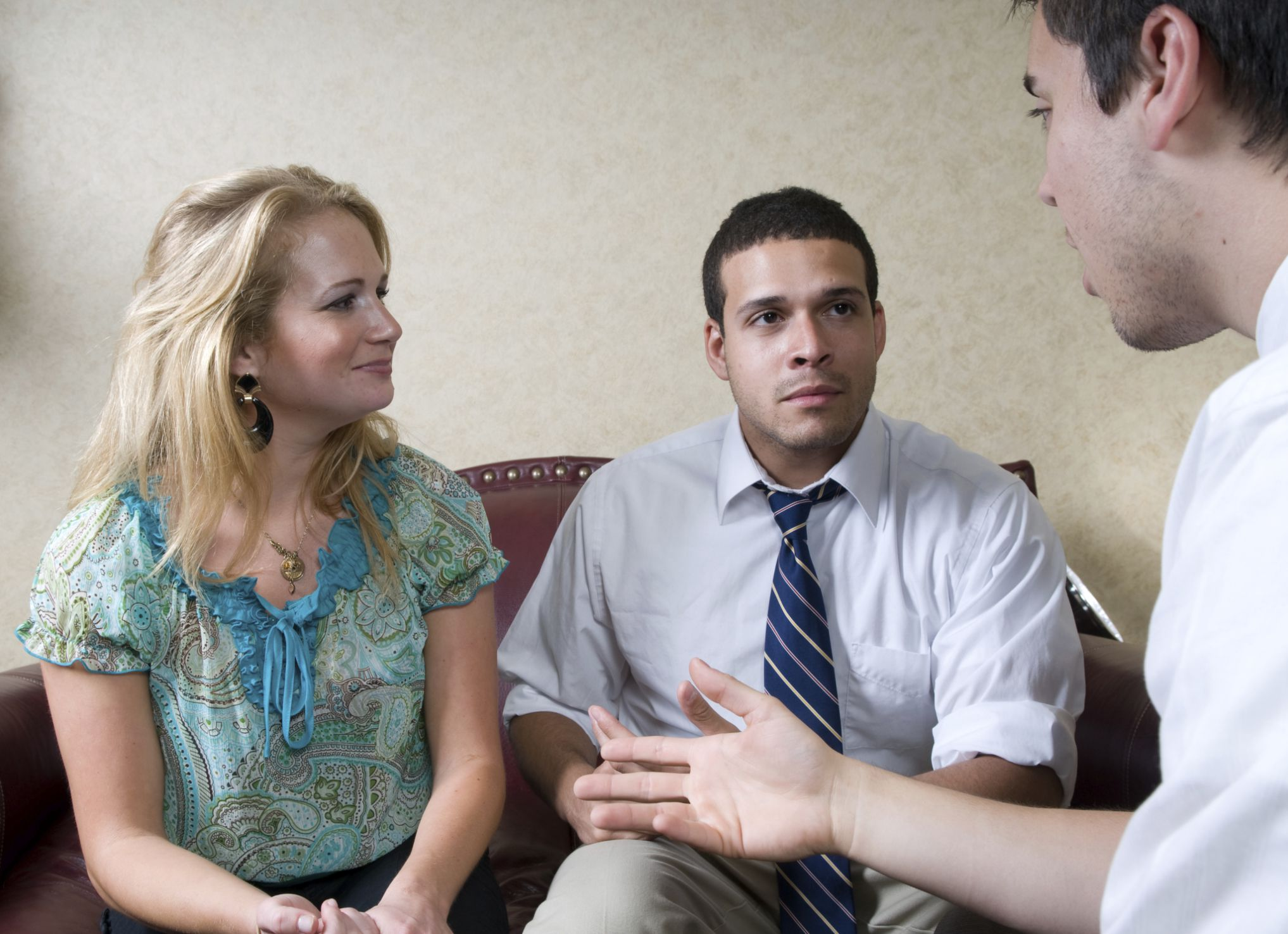 Motivational Interviewing As A Treatment For Addiction