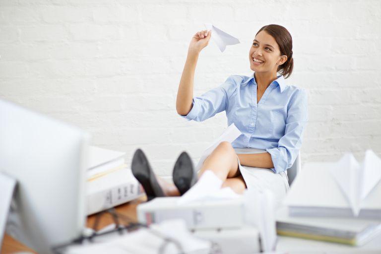 cattive abitudini che devi eliminare per essere produttivo