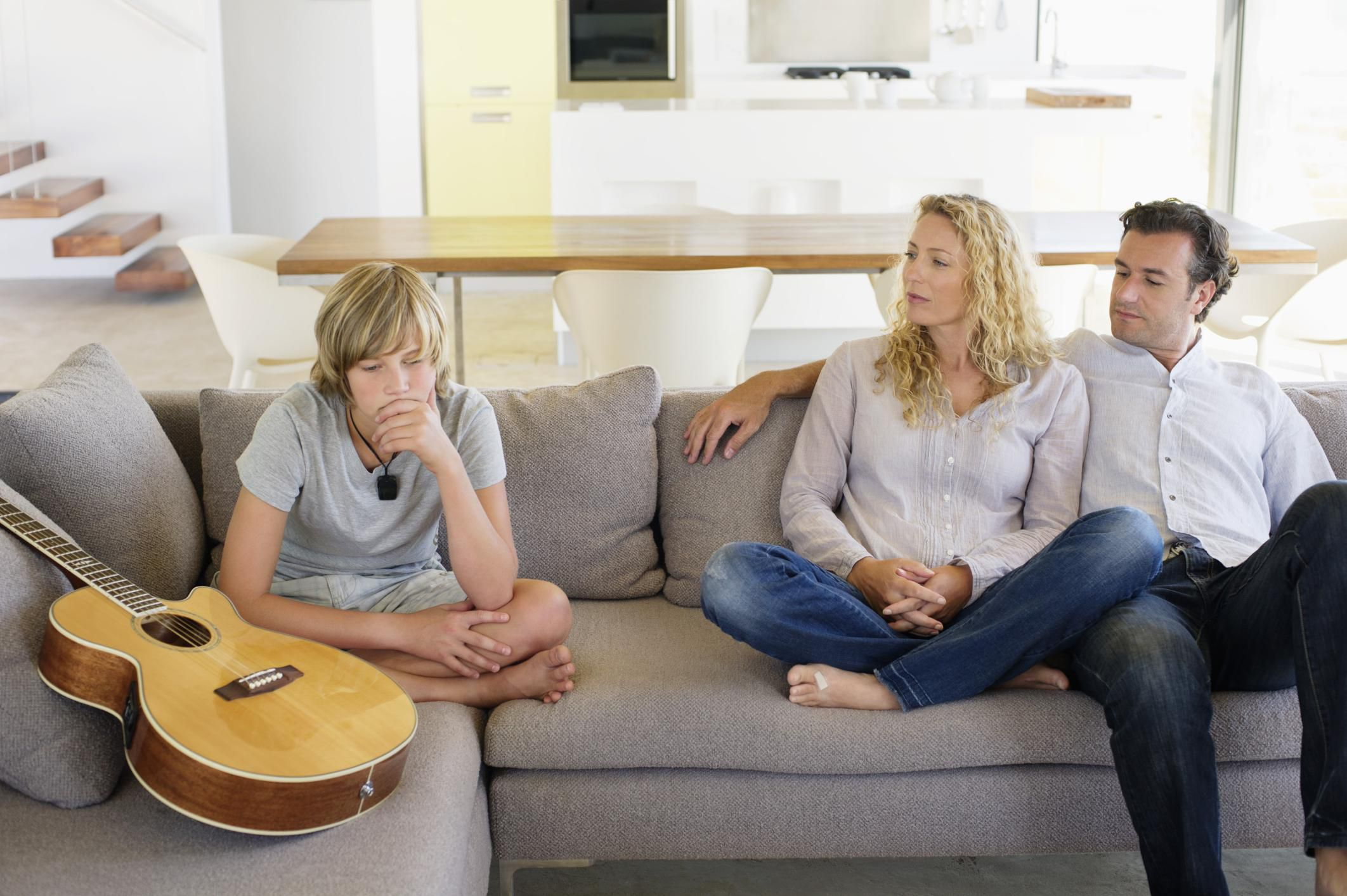 Types Of Depression Commonly Found In Teens