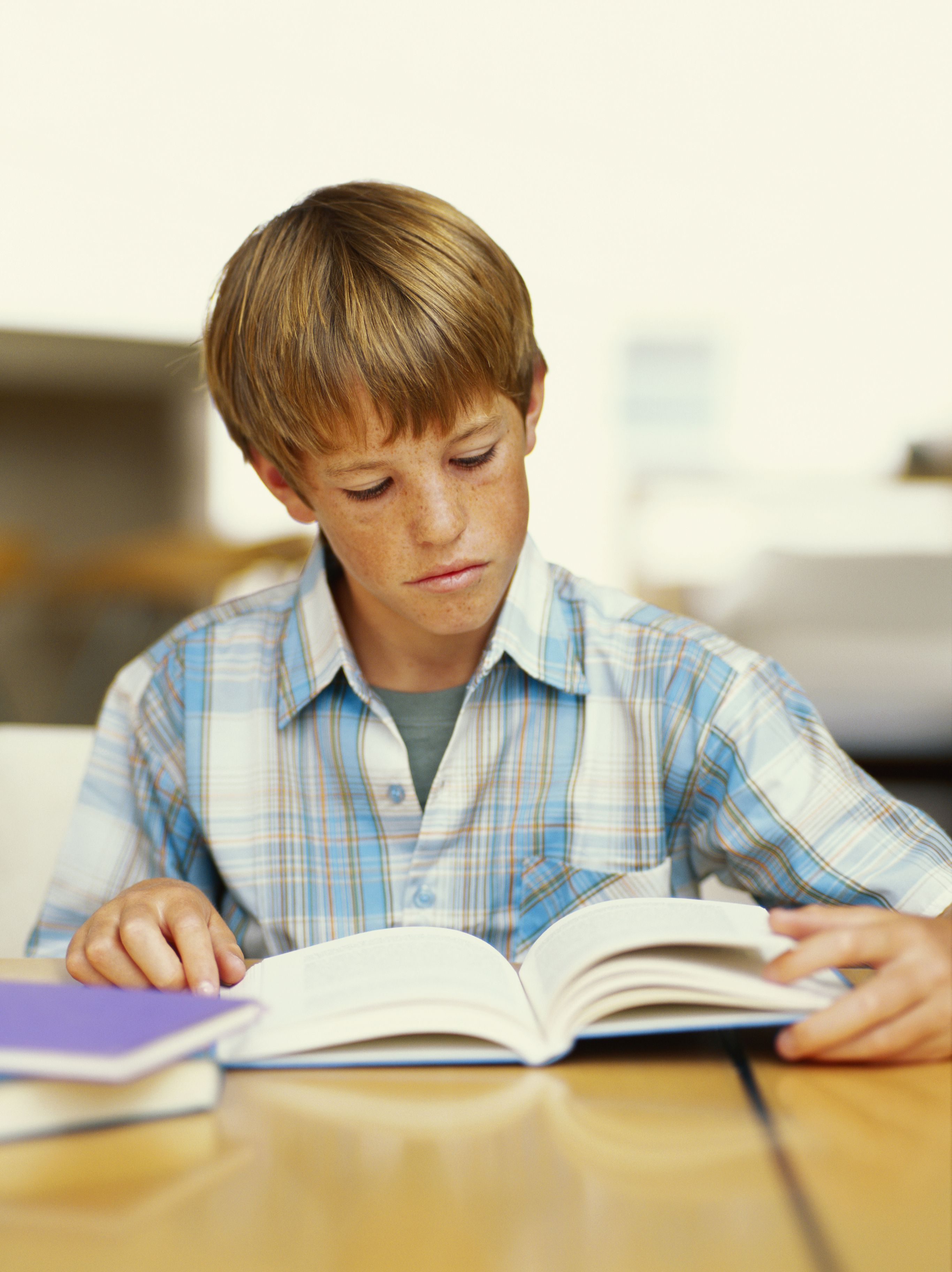 Improving Reading Comprehension In Students With Adhd