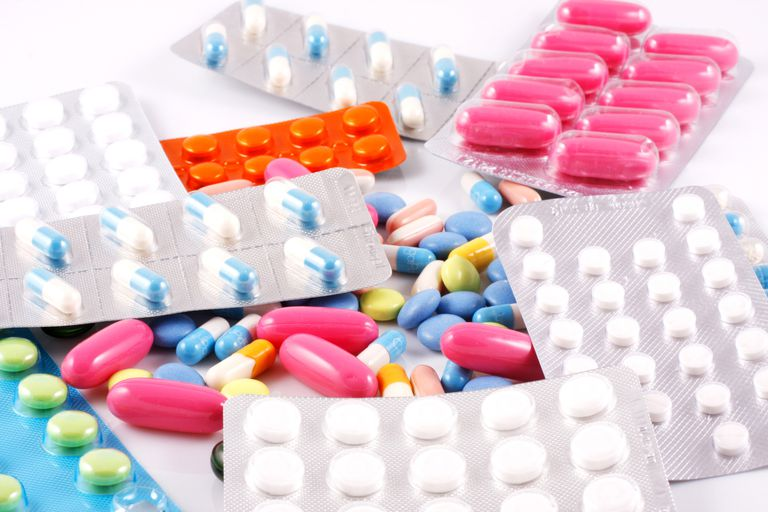 What Are Atypical Antipsychotics