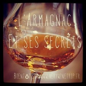 Teasing weekend Armagnac