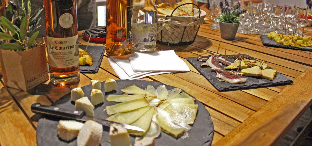 soirée-Chai-Laure-Condom-Armagnac