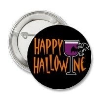 Badge Happy Hallowine