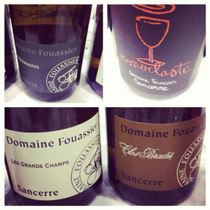 Domaine-Fouassier
