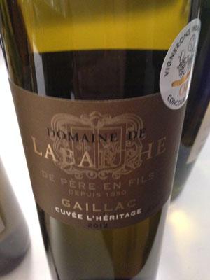Cuvée-L'Héritage---Domaine-de-Labarthe---Gaillac