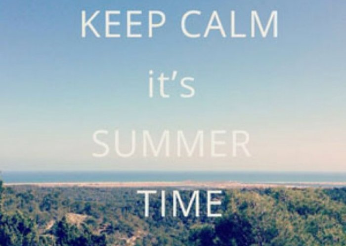 Keep-calm-it's-summer-time