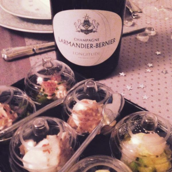 Champagne Larmandier-Bernier - Longitude