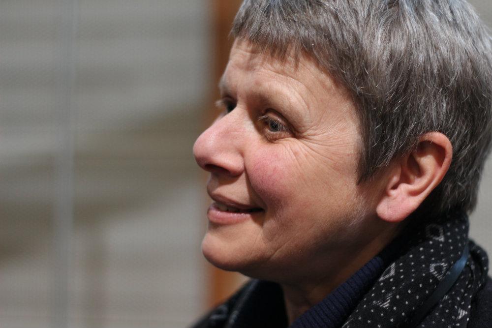 Chantal Cote - Domaine de l'Europe - Mercurey