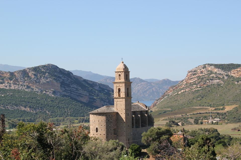 Eglise Patrimonio