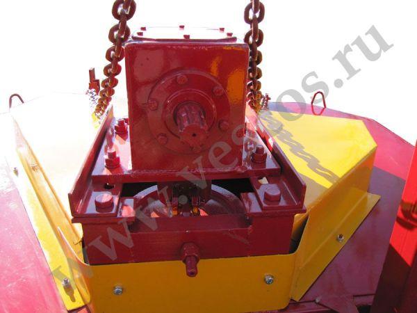 Косилка-мульчер для МТЗ-320 - Для Трактора МТЗ-320 ...