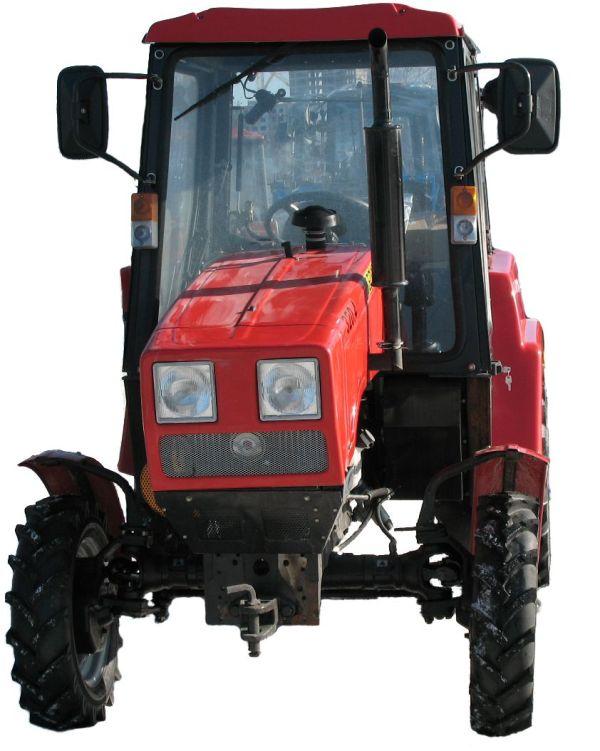 МТЗ-320.4 / Беларус 320.4 - Тракторы колесные и гусеничные ...