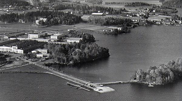 Suomi 100 -valokuvanäyttely